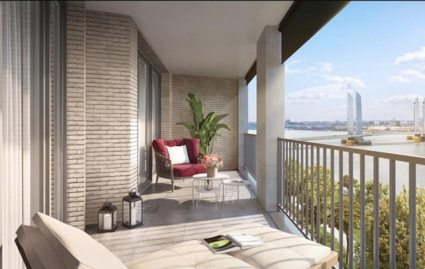 IMMOG Le Haillan Agent Immobilier Appartement | BORDEAUX (33000) | 109 m2 | 659 000 €