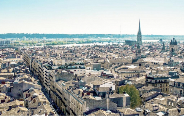 IMMOG Le Haillan : Appartement | BORDEAUX (33000) | 46 m2 | 209 000 €