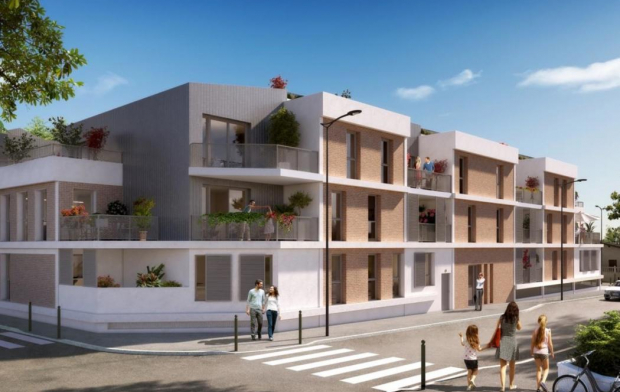 IMMOG Le Haillan Agent Immobilier : Apartment | BEGLES (33130) | 84 m2 | 313 000 €