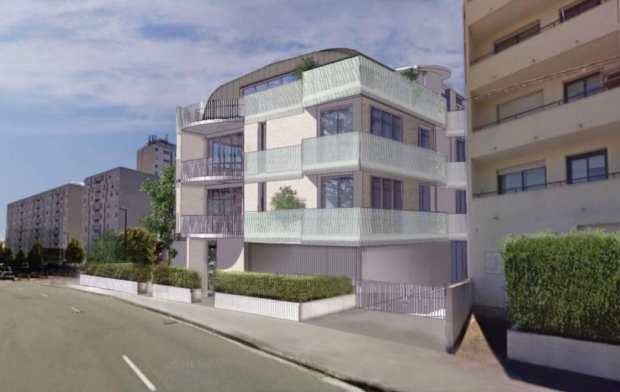 IMMOG Le Haillan Agent Immobilier Appartement | BORDEAUX (33200) | 94 m2 | 448 000 €